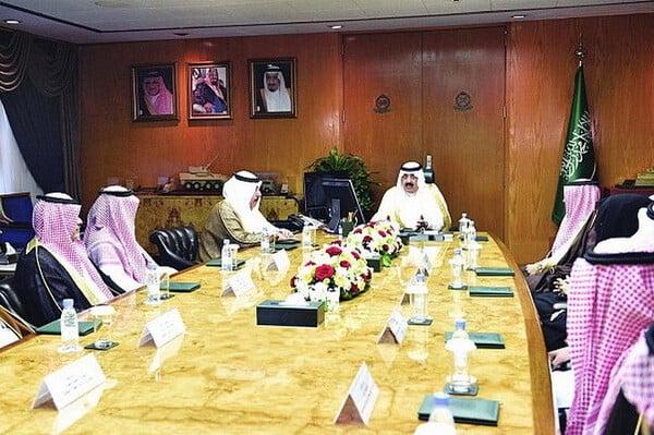 السعودية تحتفل  بيوم الأمان الأسري