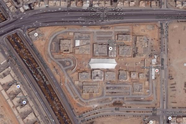 تنفيذ أول مركز إداري في الرياض يضم 15 جهة خدمية