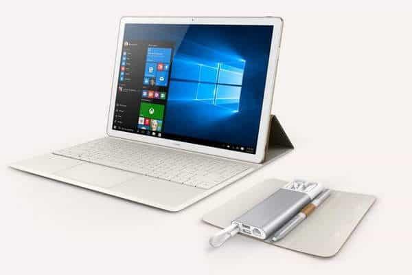 جهاز MateBook من هواوي Huawei أصبح متوفّراً الآن في السعودية