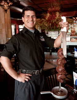 في تكساس دي برازيل، سيستقبلكم الغاوتشوز - رعاة البقر البرازيليون
