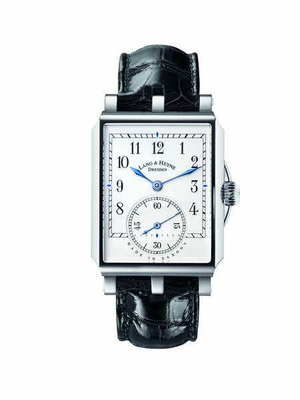Lang Heyne Georg Blue White Platinum Black