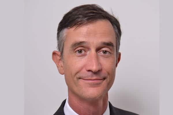 """""""باركليز"""" يعين جان داميان ماري رئيساً للاستثمارات في منطقة أوروبا والشرق الأوسط وأفريقيا"""